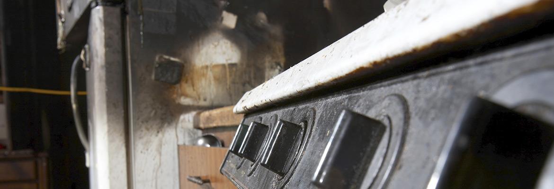 Fire & Smoke Damage Services
